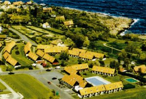 Bornholm - Appartment