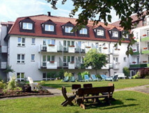 Kneipp-Hotel in Bad Lauterberg